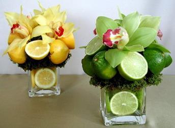 Букеты из фруктов красноярск с доставкой #9
